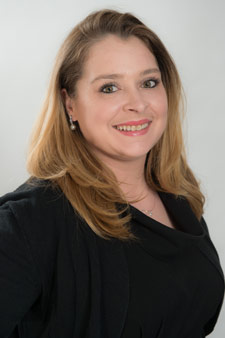 Katy Almond