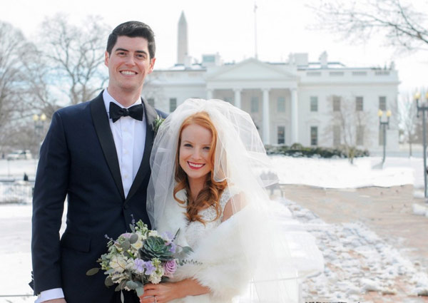 Top Washington, D.C. Wedding Ideas